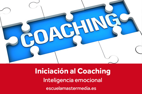 Curso iniciación al Coaching