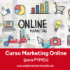 Curso Marketing Online para Pymes (NUEVO)