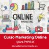 Curso Marketing Online para Pymes (NUEVO)