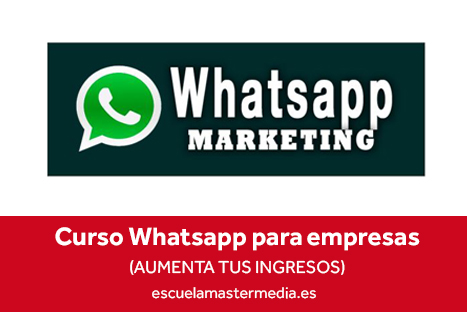 Curso marketing en Valencia